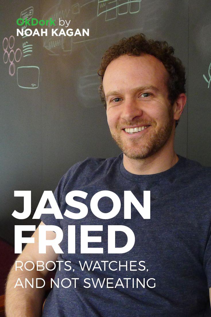 Jason Fried on Noah Kagan Presents