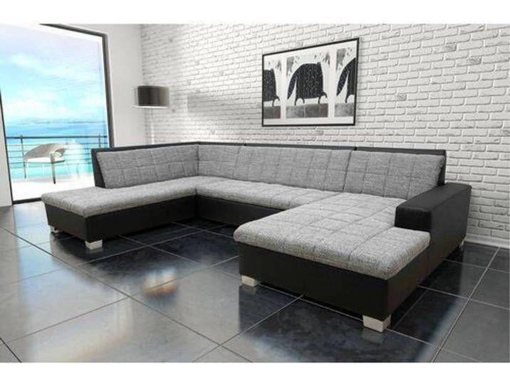 Wohnlandschaft Isla Mit Bettfunktion In 2020 Couch Home Home Decor