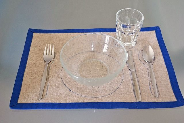 8 Best Images About Montessori Table Setting On Pinterest