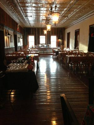 Amigos Taqueria Y Tequila In Downtown Westerly Ri Offers An Intimate Setting Www Wedding Reception Venuestequilafriends