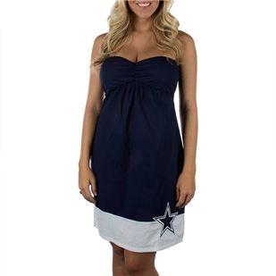 Dallas Cowboys Oleander Dress