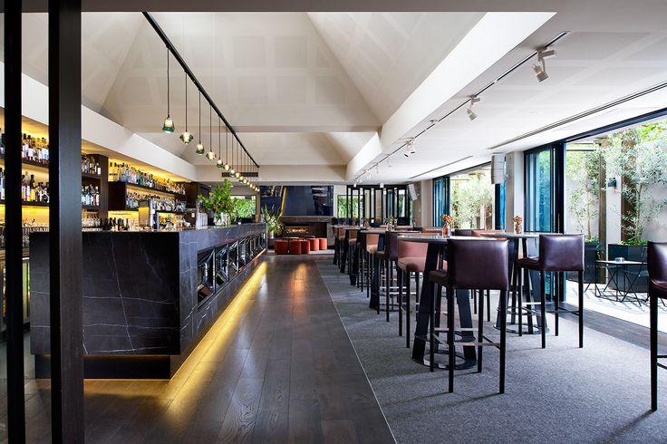 The Botanical, Melbourne - south yarra