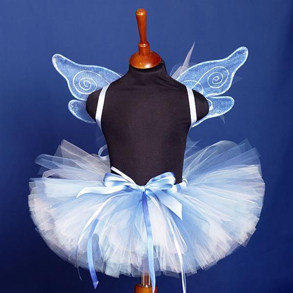 Детские карнавальные костюмы крылья