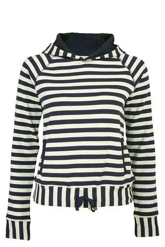 The right stripe !