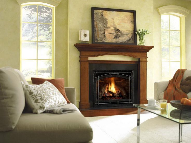 Best 25 fake fireplace heater ideas on pinterest faux for Case in stile williamsburg