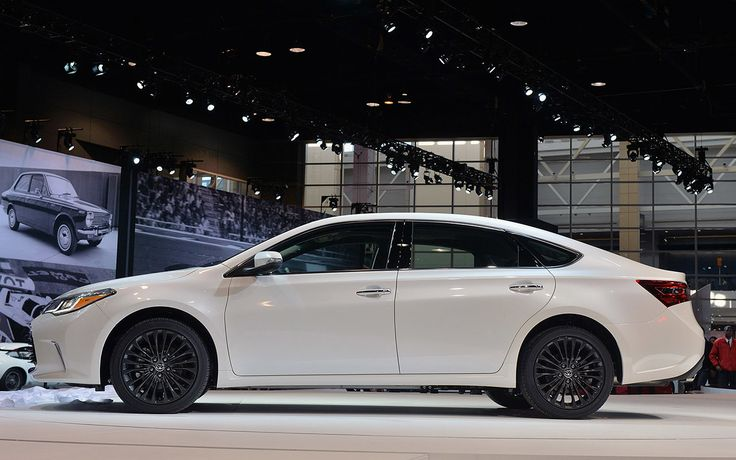 2018 Toyota Avalon Redesign and Release Info - http://www.2016newcarmodels.com/2018-toyota-avalon-redesign-and-release-info/