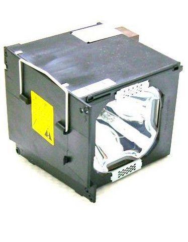 A Series BQC-XVZ100005 Lamp & Housing for Sharp Projectors - 150 Day Warranty