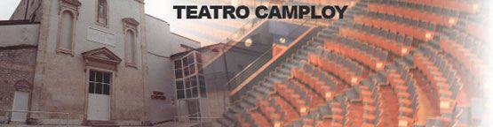 Dal 5 al 26 luglio sette spettacoli al Teatro Camploy: danza e prosa con serate dedicate anche ai più piccoli.