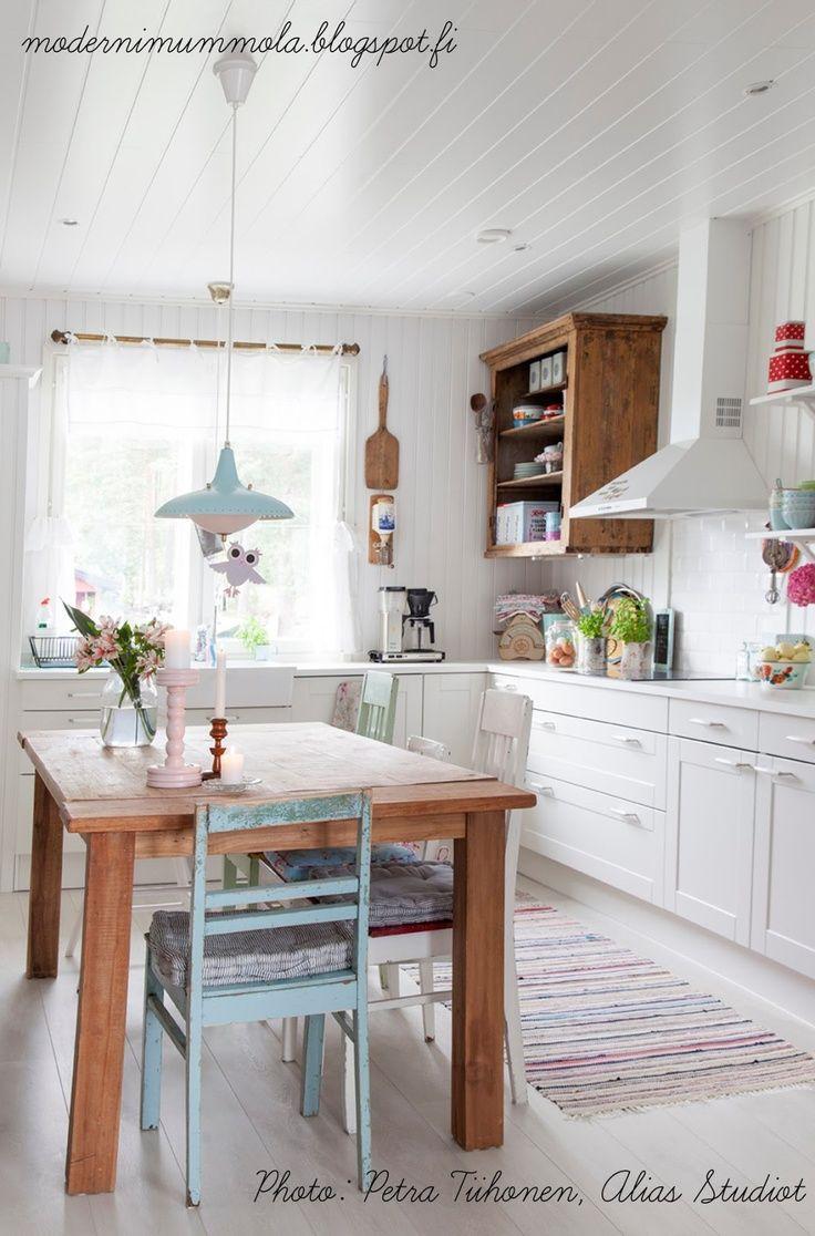 Mejores 71 imágenes de kitchen en Pinterest | Cocinas, Armarios ...