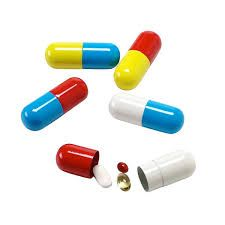 Image result for small pill box capsule