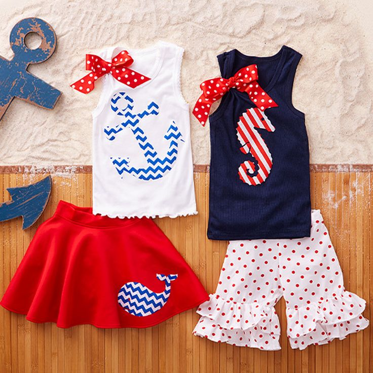 Take a look at the Seafaring Sweethearts event on zulily today!