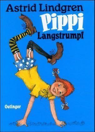 PIPI LANGSTRUMPF... #pippi #langstrumpf #lindgren