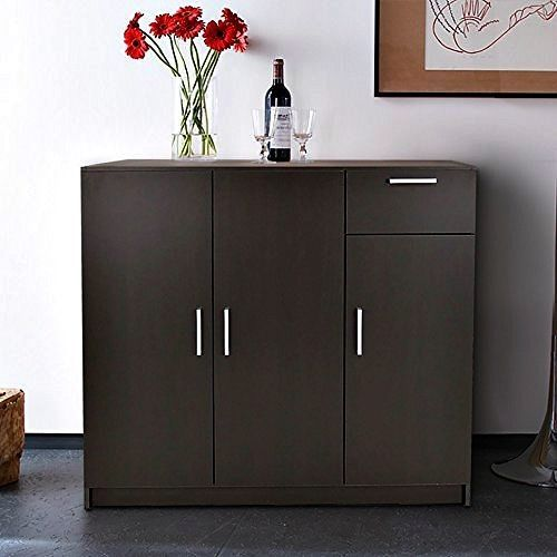 Hallway Storage Sideboard Shoe Cabinet Table Home Office Drawer Furniture Unit #Ideal #Contemporary