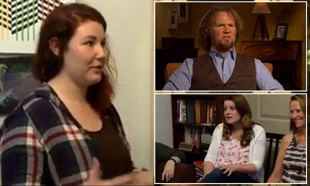 Sister Wives' daughter Mariah, 21, comes out as a lesbian