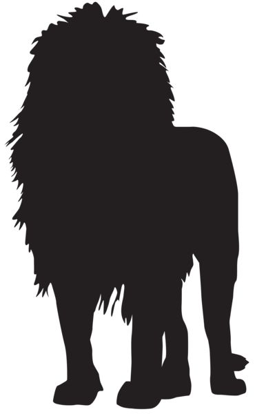 Pin By Janet Lyons On Tattoo Ideas Lion Silhouette Lion