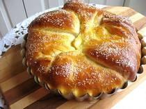 Ukrainian / Russian Basic Sweet Yeast DoughRecipe