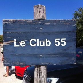 Club 55 in St Tropez. Best place to hang out in the sun, dressed in Monroeworld.se, from head to toe. @monroeworld #monroeworld #vacation