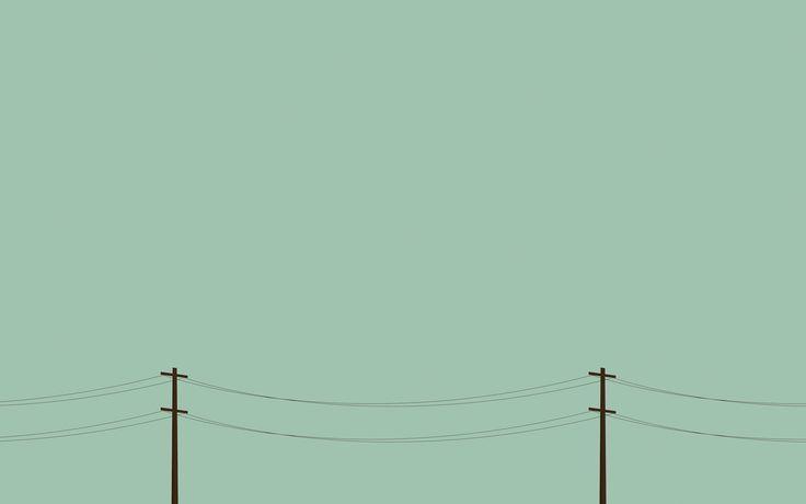 minimalistic desktop wallpapers Random Stuff Pinterest