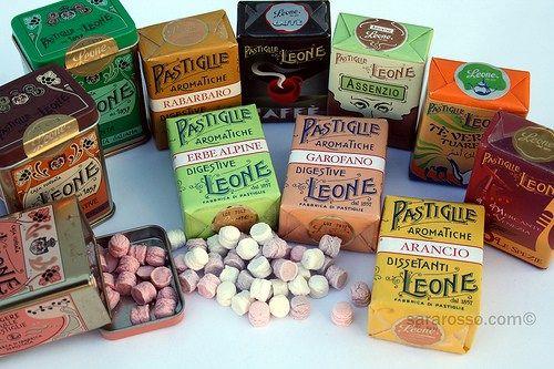 Leone Pastiglie