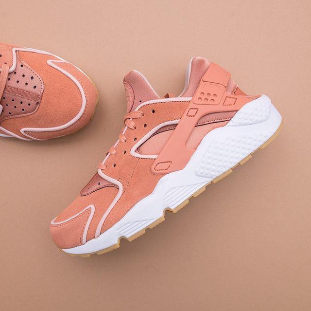 f5271d40c3c4 Nike Wmns Air Huarache Run Premium - 683818-203 airhuarache
