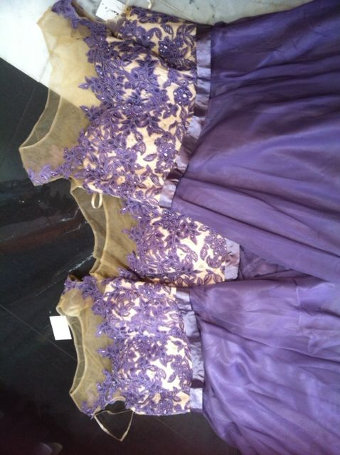 B209 lilac/nude  we can make all colours and sizes