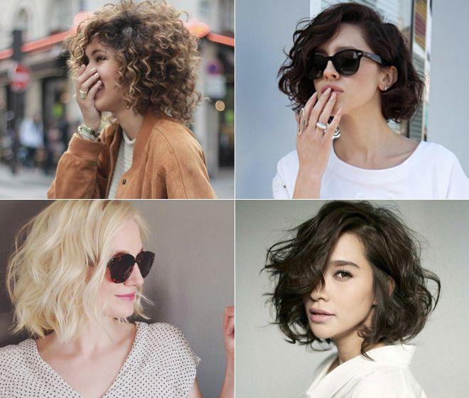 Quando quero dar uma mudada no cabelo, fico muito tempo procurando inspirações. É bem comum procurarmos por cortes de cabelo e os únicos exemplos que aparecem são paracabeloslisos. Os cabelos enc…