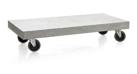 XOOON Toro, salontafel beton 120 x 60 cm €349,-