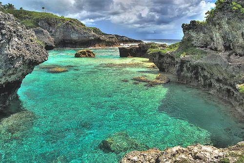 This is so lovelySwimming Pools, Beach Photos, Rio De Janeiro, South Pacific, Beautiful Places, Blue Lagoon, Aqua, New Zealand, Make Me Smile