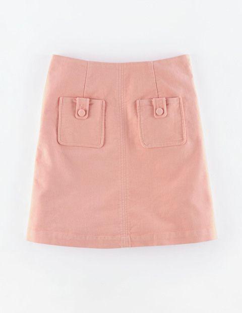 Boden rose pink Cambridge Skirt
