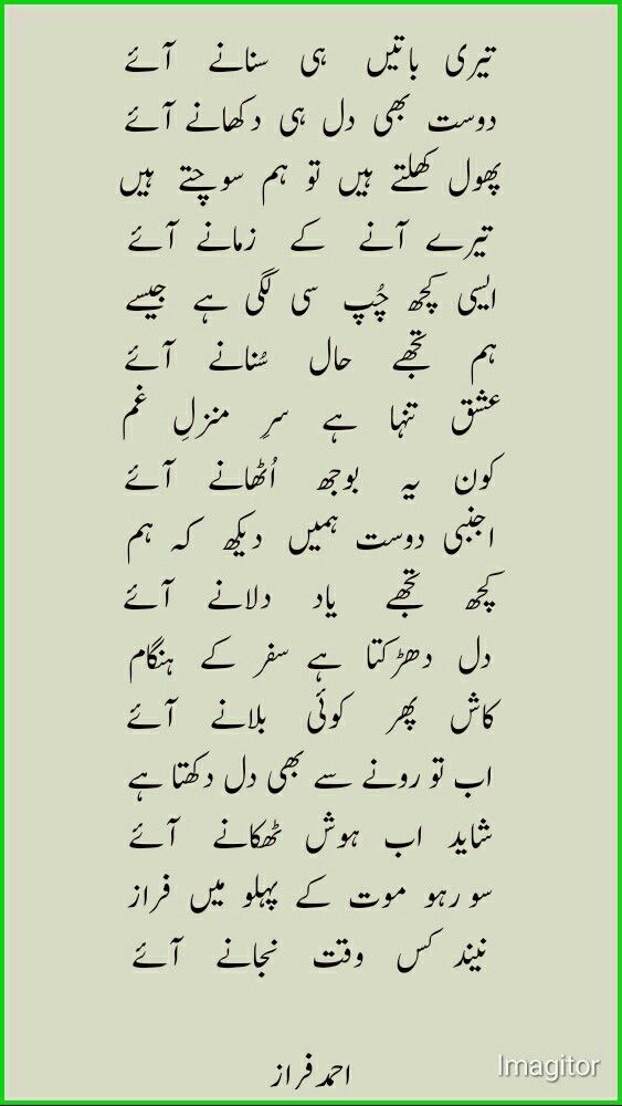 Pin by b  z on poetry | Urdu poetry, Pakistan urdu, Poetry