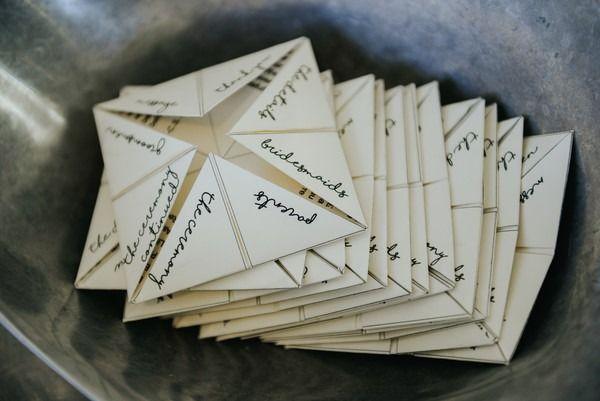 Cootie Catcher Wedding Invitation: 912 Best Images About Wedding Invitations On Pinterest