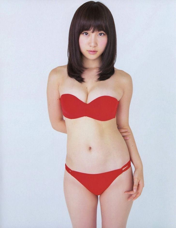 AKB48 Yuria Kizaki and Juri Takahashi Trust Me on Bubka Magazine - JIPX(Japan Idol Paradise X)