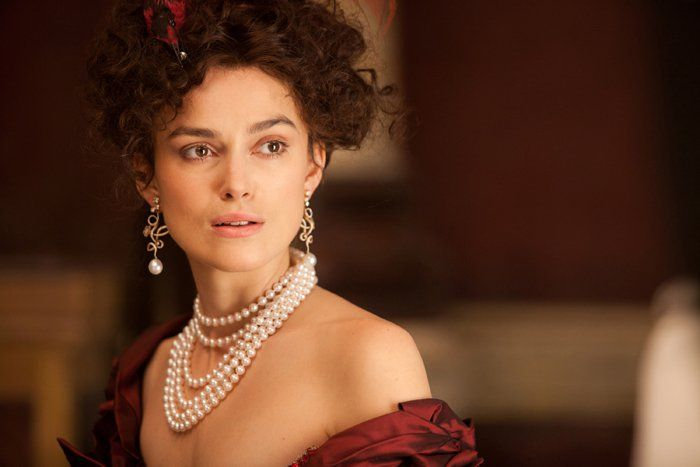 Keira Knightley Rumored for Another Period Piece