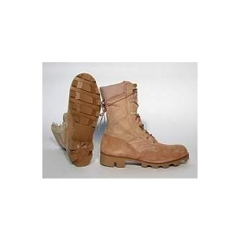 G.I. Desert Combat Boot | Army Navy Sales