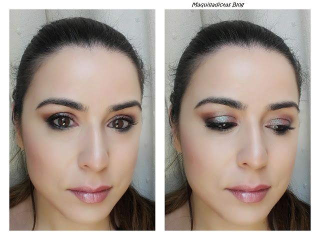 Maquilladictas: Tutorial Look Comfort Zone. Look de noche #maquillaje #makeup #tutorial #makeuptutorial #eyes #eyemakeup #look #makeuplook