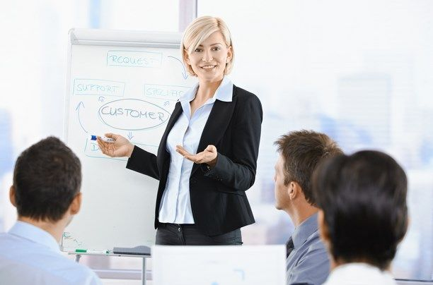 Management Courses in Perth: Taking A Management Course