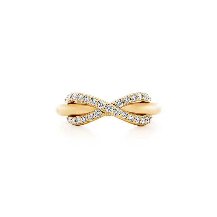 Tiffany Infinity: Anello