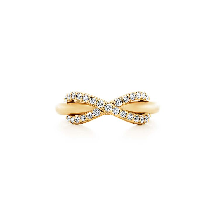 LOVE THIS Tiffany Infinity:Ring