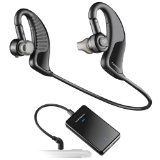 Plantronics BackBeat 906 Stereo Bluetooth Headphones Set [Retail Packaging] (Wireless Phone Accessory)By Plantronics