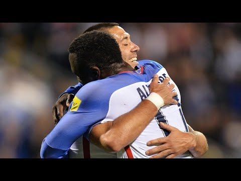 Clint Dempsey makes history as USMNT advances to Gold Cup final
