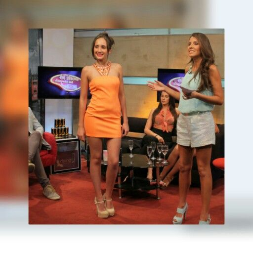 El show despues del Late, canal 47 VTR
