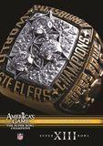 NFL: America's Game - 1978 Pittsburgh Steelers - Super Bowl Xiii [DVD]