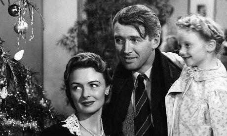 Christmas Week: It's a Wonderful Life (1946)