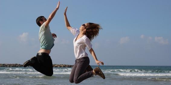 Neprestaňte randiť so svojou manželkou: 25 spôsobov ako ukázať svojej manželke, že ju milujete