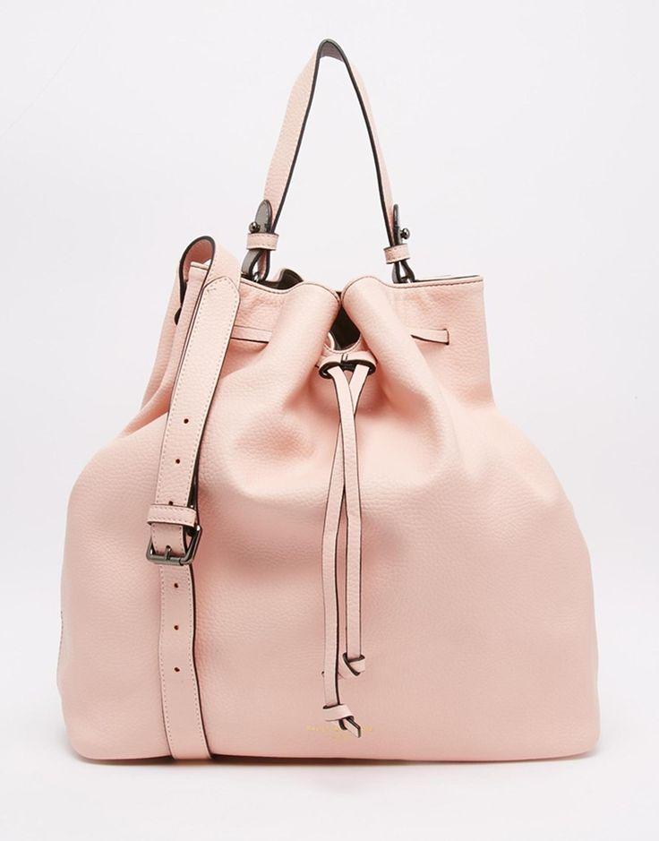 Image 1 ofPaul's Boutique Cora Drawstring Duffle Bag