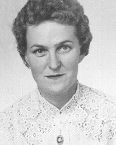 Nazi  captured in US Hermine Braunsteiner Ryan-Former guard at the Majdanek & Ravensbruck concentration camps. Then moved to the US in 1959 & became a citizen, after marrying an American. She settled in Queens until 1964 when a tip by Nazi hunter Simon Wiesenthal to the NY Times led to her exposure. In 1973, she became the first Nazi war criminal extradited from the US to WGermany. She went through multiple criminal trials and was eventually sentenced to life in prison in 1981.