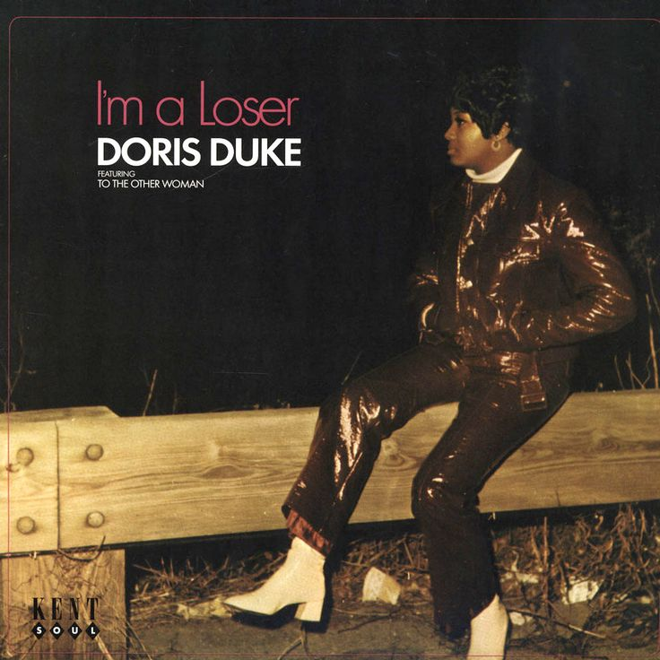 Doris Duke - I'm A Loser