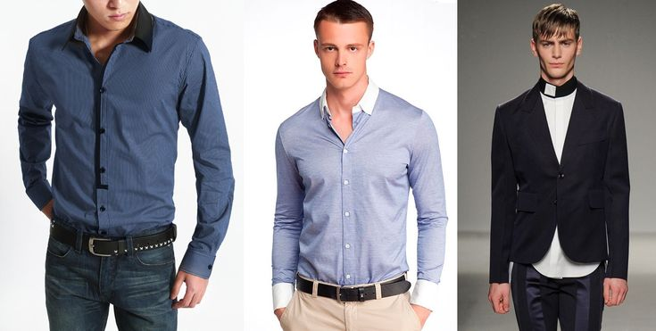 Best Current Style Trends : Men's Fashion Shirts Trends