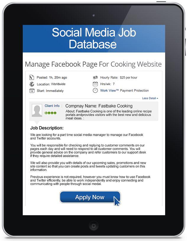 Join — Paid Social Media Jobs