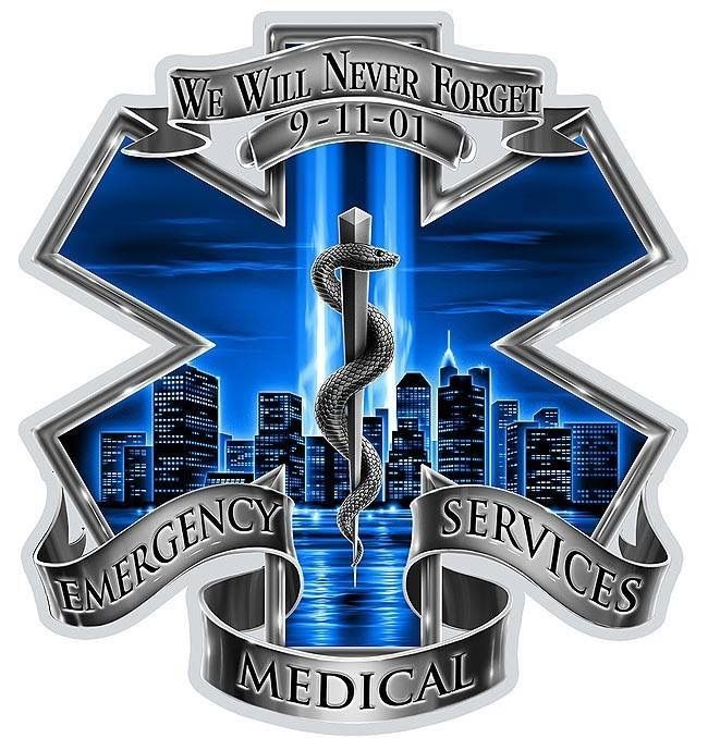 I thinking about taking Emergency Medical Technology next year?